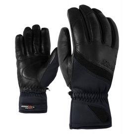a37ec46835e Ziener KALIFORNIA GWS PR LADY BLACK - Dámské lyžařské rukavice