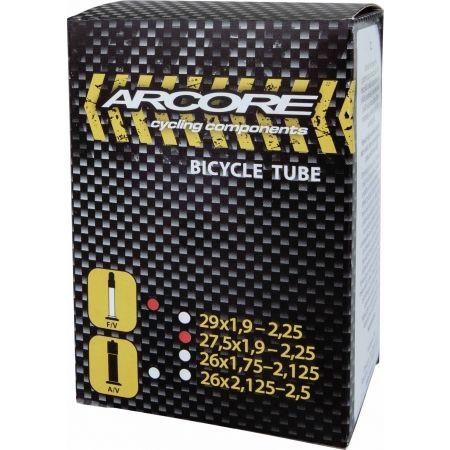 Cyklistická duše - Arcore F/V 27,5X1,9 - 2