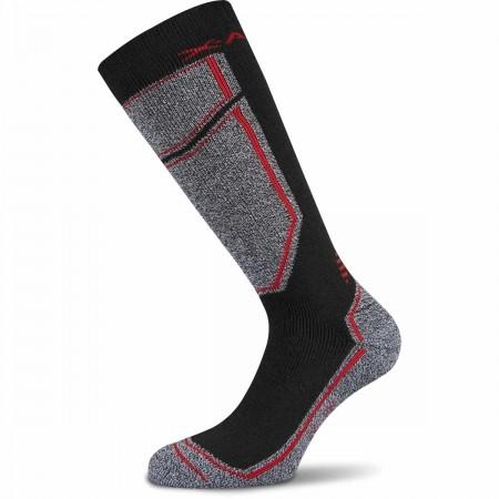 SOCKS SKIING Kids - Dětské funkční ponožky - X-Action SOCKS SKIING Kids - 1