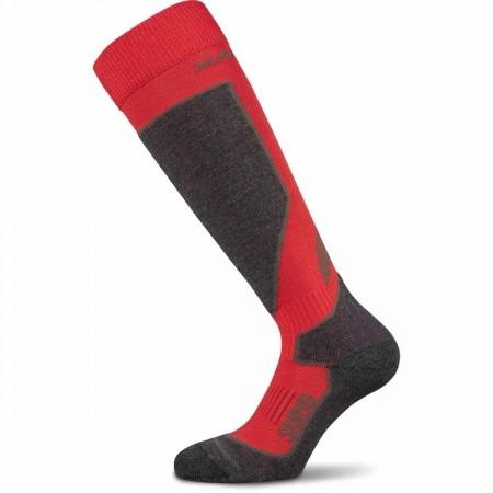 SOCKS SKIING Kids - Dětské funkční ponožky - X-Action SOCKS SKIING Kids - 2