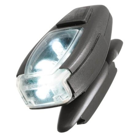 Helmet LED white - Blikačka na helmu - Uvex Helmet LED white