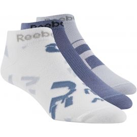 Reebok RUN CLUB WOMENS 3P SOCK