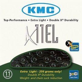 KMC KMC X11 - Řetěz na kolo