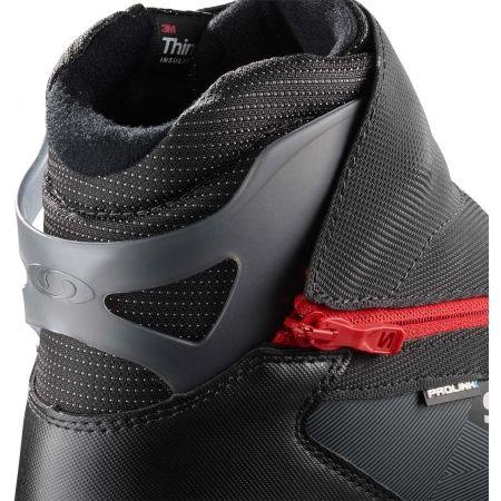 Pánská obuv na klasiku - Salomon ESCAPE 6 PROLINK - 3