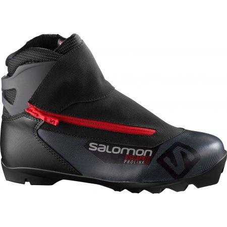 Pánská obuv na klasiku - Salomon ESCAPE 6 PROLINK - 1