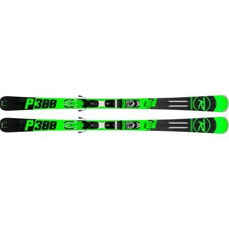 Sjezdové lyže - Rossignol PURSUIT 300 + XPRESS 10 - 4