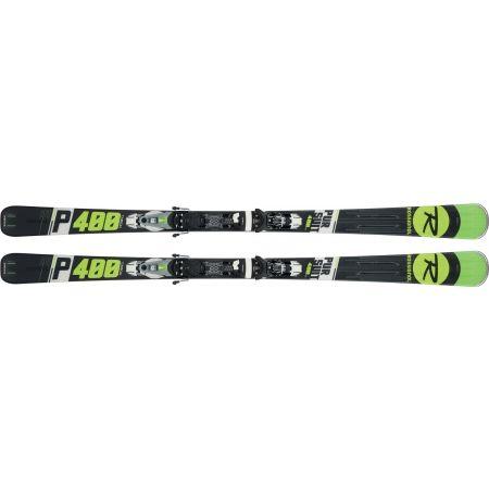 Sjezdové lyže - Rossignol PURSUIT 400 CARBON KONECT + NX12 K.DUAL - 4