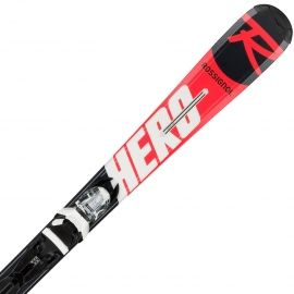 Rossignol HERO JR + XPRESS JR 7