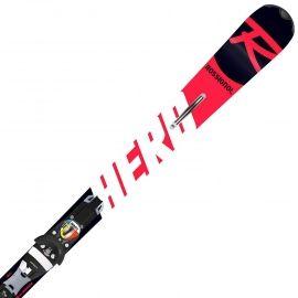 Rossignol HERO ELITE MT TI + NX12 - Sjezdové lyže