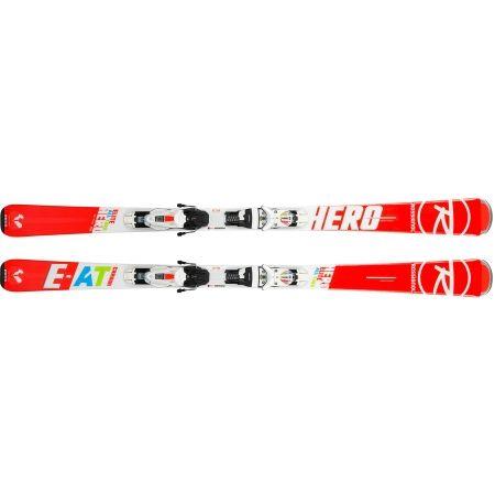 Sjezdové lyže - Rossignol HERO ELITE AT CA + NX12 K.DUAL - 4