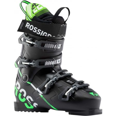 Pánské sjezdové boty - Rossignol SPEED 80 - 1