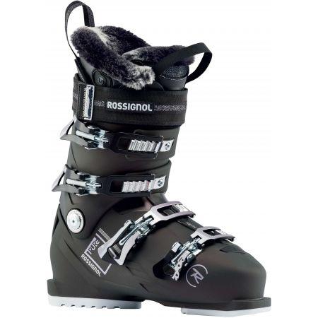 Dámské sjezdové boty - Rossignol PURE HEAT - 1