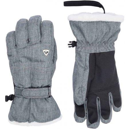 Dámské lyžařské rukavice - Rossignol GLORY G W a2c0c214ba