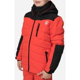 Rossignol POLYDOWN B - Juniorská lyžařská bunda
