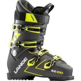Lange SX 100 - Lyžařské boty