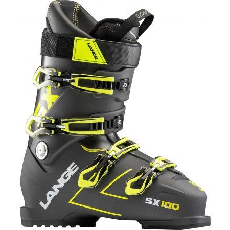 Lyžařské boty - Lange SX 100