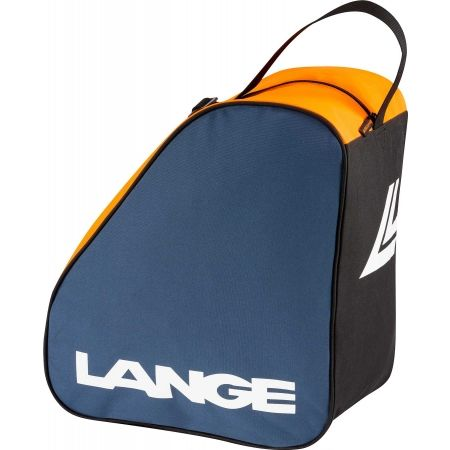 Lange SPEEDZONE BASIC BOOT BAG - Taška na lyžařské boty