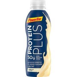 Powerbar PROTEIN+ VANILKA - Proteinový nápoj
