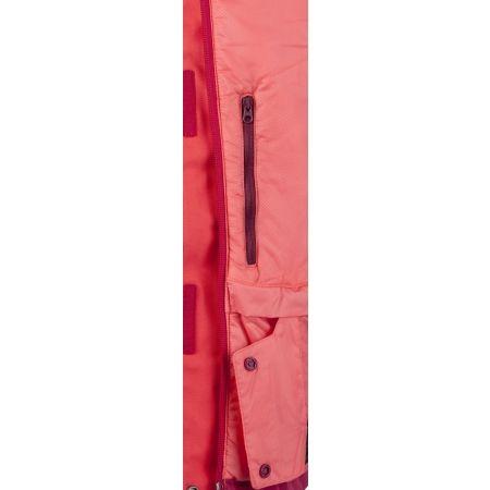 Dámská zimní bunda - Salomon FANTASY JKT W - 5