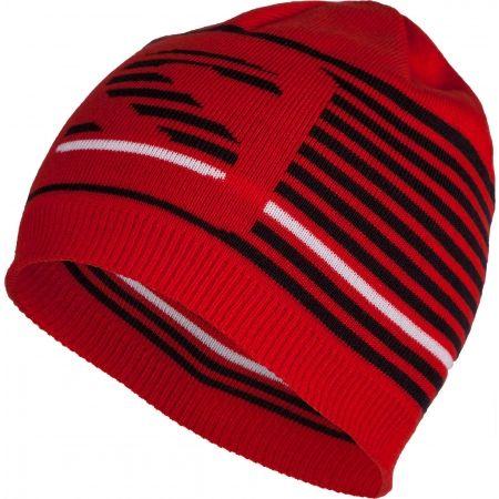 Salomon FLATSPIN SHORT BEANIE - Zimní čepice