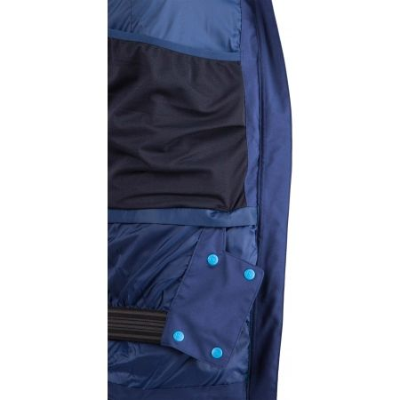 Dámská zimní bunda - Salomon ICETOWN JKT W - 4