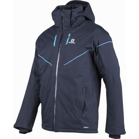 Pánská lyžařská  bunda - Salomon STORMRACE JKT M - 1