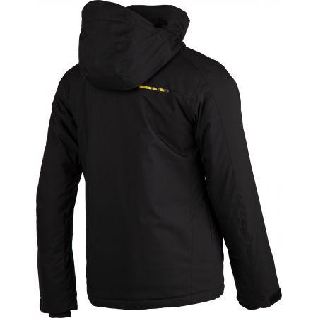 Pánská zimní bunda - Salomon STORMPUNCH JKT M - 3