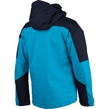 Pánská lyžařská bunda - Salomon STORMSEEKER JKT M - 3