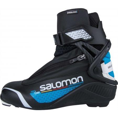 Unisex kombi obuv - Salomon PRO COMBI PROLINK - 2