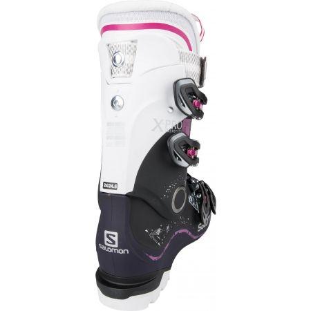 Dámské sjezdové boty - Salomon X PRO CRUISE W 80 - 4