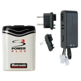 Hotronic FOOT WARMER S3 POWER SET