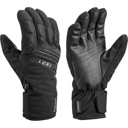 Leki SPACE GTX - Sjezdové rukavice
