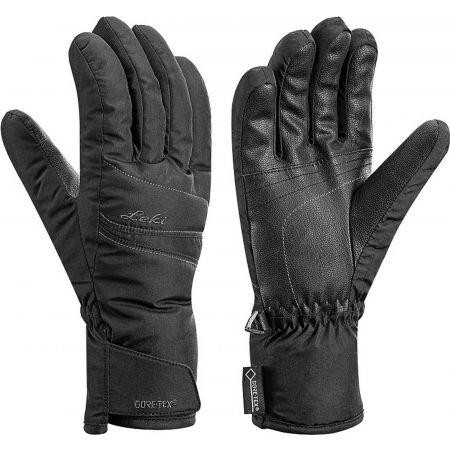 Leki APIC GTX LADY - Dámské sjezdové rukavice