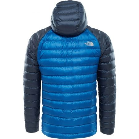 Pánská zateplená bunda - The North Face TREVAIL HOODIE M - 4