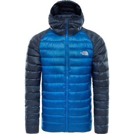 Pánská zateplená bunda - The North Face TREVAIL HOODIE M - 3