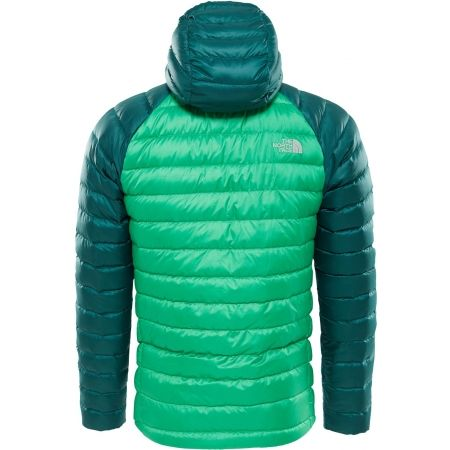 Pánská zateplená bunda - The North Face TREVAIL HOODIE M - 6