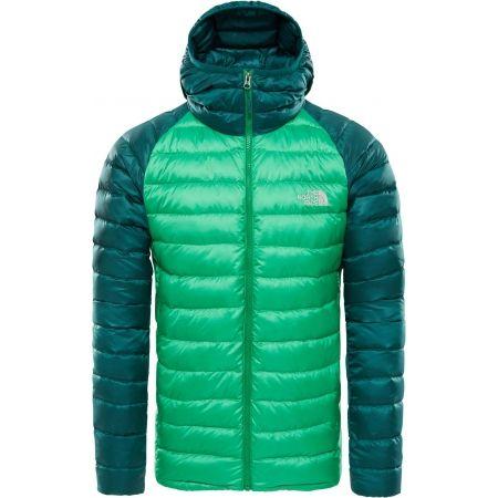 Pánská zateplená bunda - The North Face TREVAIL HOODIE M - 5