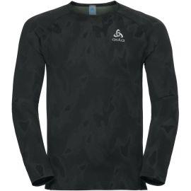 Odlo VIGOR BL TOP CREW LS - Pánské funkční tričko