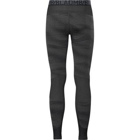 Pánské funkční kalhoty - Odlo SUW MEN'S BOTTOM PERFORMANCE BLACKCOMB - 2