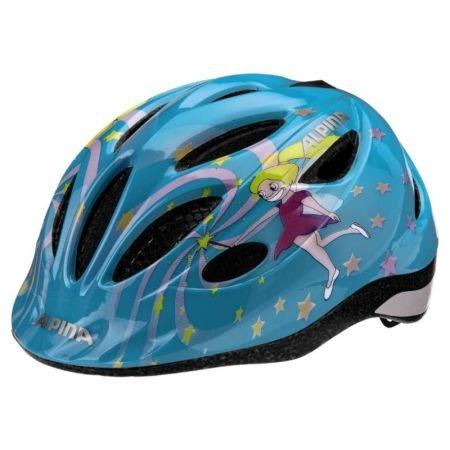 Dětská cyklistická přilba - Alpina Sports GAMMA 2.0 - 1