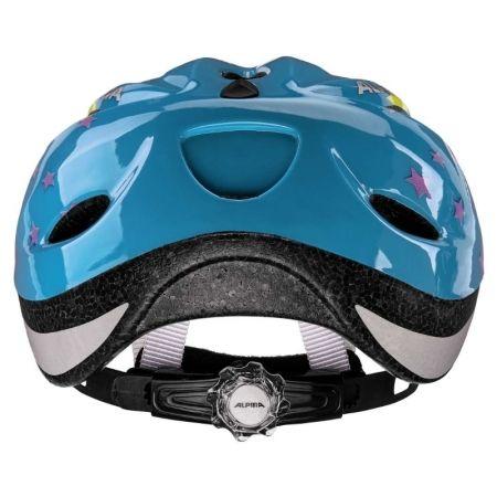 Dětská cyklistická přilba - Alpina Sports GAMMA 2.0 - 2