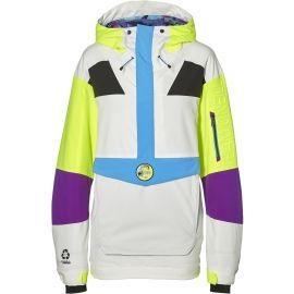 O'Neill PM FROZEN WAVE ANORAK - Pánská lyžařská/snowboardová bunda