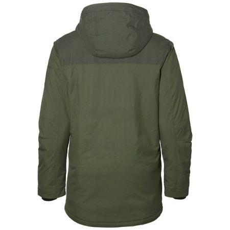 Pánská zimní bunda - O'Neill PM HYBRID EXPLORER PARKA - 2