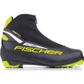 Fischer RC3 CLASSIC - Boty na klasiku