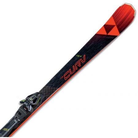 Sjezdové lyže - Fischer RC4 THE CURV DTX RT + RC4 Z12 RT - 1