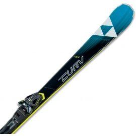 Fischer MY CURV AR + RC4 Z11 PR - Dámské sjezdové lyže
