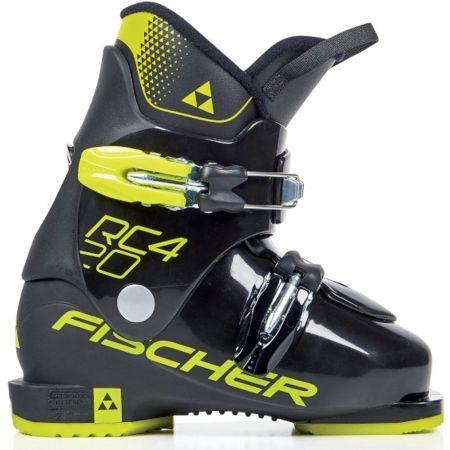 Dětské lyžáky - Fischer RC4 20 JR