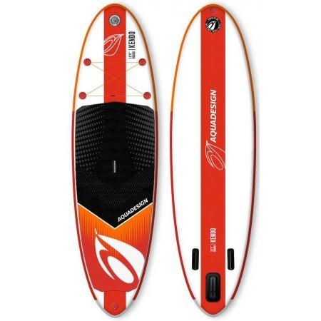 AQUADESIGN KENDO - Paddleboard