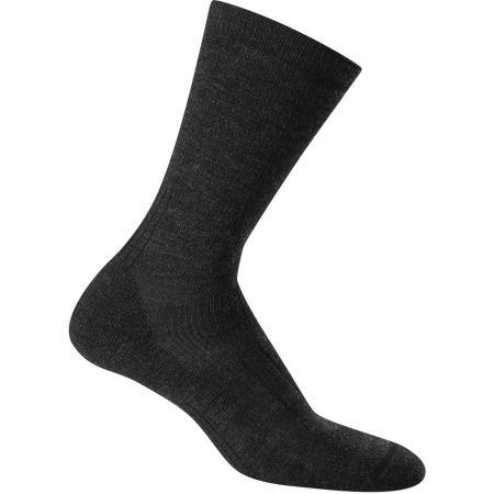 Trekingové ponožky - Icebreaker HIKE MEDIUM CREW