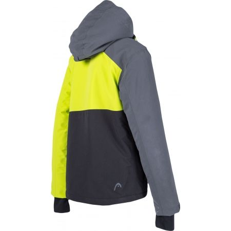 Dětská lyžařská bunda - Head NEVIN - 3
